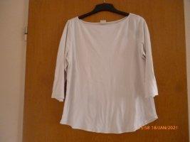 H&M/ L.O.G.G Shirt/Tunika  gr M 38/40 ,Weiß Top Zustand