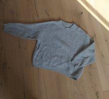 H&M Pulli Pullover Strick Knit
