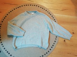 H&M Pulli Pullover Strick Knit Turtleneck