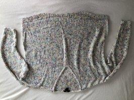 H&M Gehaakte trui veelkleurig