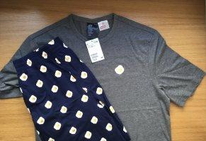 H&M Pyjama Spiegeleier