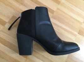 H&M schwarze Boots Gr. 39