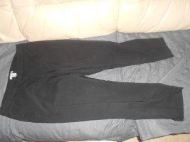 H&M - schwarze Slacks Gr. 40