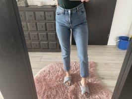 H&M Slim Mom Jeans - High Waist