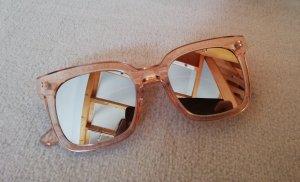 H&M Retro Glasses multicolored