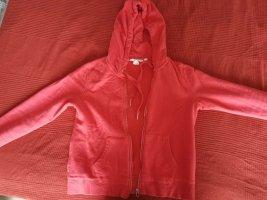 H&M Sweat-Jacke mit Kapuze