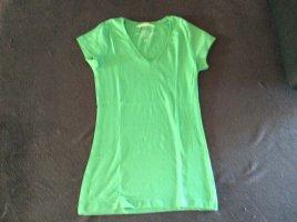 H&M T-Shirt // Grün // Größe S