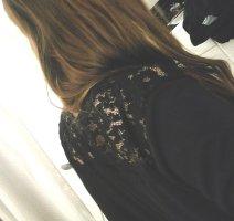 H&M T-Shirt mit Rückenmuster Gr.S