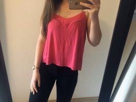 H&M Top Pink S