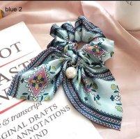& other stories Haarband lichtblauw