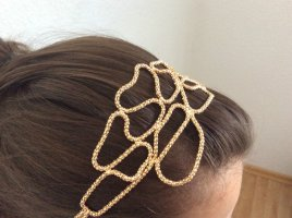 Haarband Haarreif Haarschmuck Schmuck