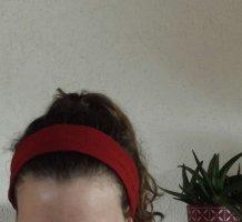 Handmade Wstążka do włosów Wielokolorowy