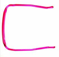 Zazzy Bandz Cerchietto per capelli rosa