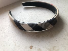 Burberry London Hair Circlet multicolored
