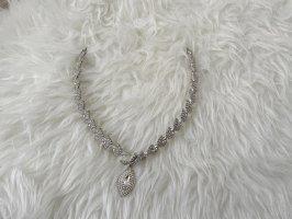 Butik Spilla per capelli argento