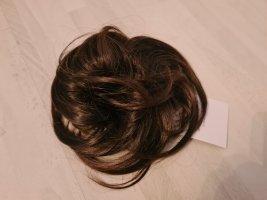 keine Marke Headdress brown
