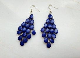 Bijou Brigitte Dangle blue