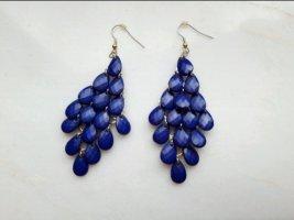 Bijou Brigitte Dangle blue