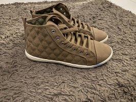 Halbhohe Sneaker Gr. 38