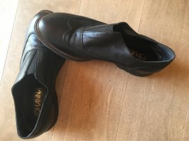 Wingtip Shoes black