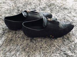 Louis Vuitton Scarpa slip-on nero