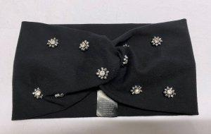 Hallhuber Ribbon black polyester