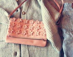 Hallhuber Crossbody bag pink