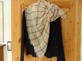 Hallhuber Gebreide sjaal veelkleurig