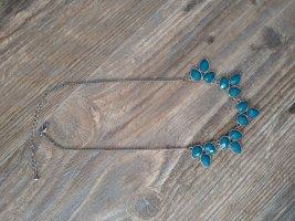 Bjou Brigitte Necklace silver-colored