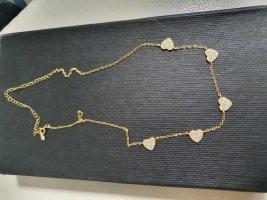 -8- Venice Collar color plata-color oro