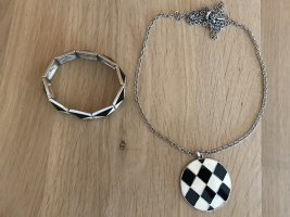 Halskette inkl. Armreif