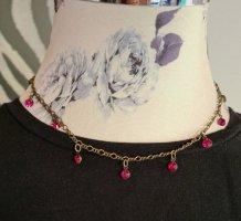 Konplott Necklace pink