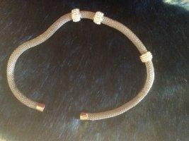 Halskette mit Magnetverschluß