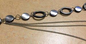 Halskette, Modeschmuck