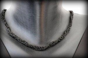 Armani Collezioni Collier noir