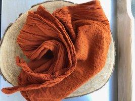 Ohne Neckerchief russet cotton