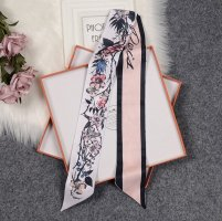 Neckerchief light pink