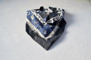 Halstuch True Vintage Tuch Pampolina Waschung Muster