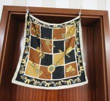 Halstuch Tuch mit Motiv Design Barock
