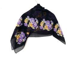 Halstücher Blumen Schal
