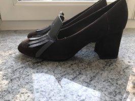 Hammer Schuhe leider zu klein