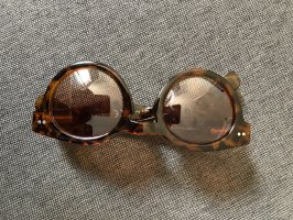 Hand crafted sunglasses