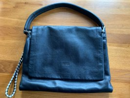Bree Handbag black-cream leather