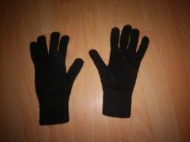 weiss nicht Gant à doigts noir