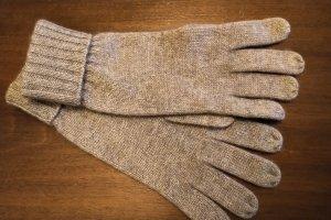Lawrence Grey Rękawiczki beżowy