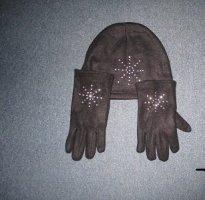 Thermohandschoenen zwart