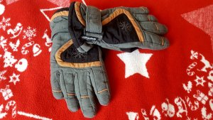 Fleece Gloves multicolored