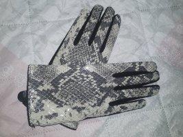 Tkmaxx Handschoenen van imitatieleder veelkleurig