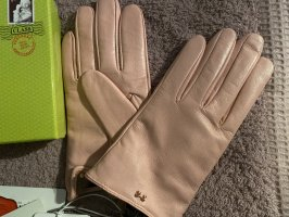 Ted baker Leather Gloves multicolored