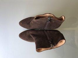 handschuhweiche Stiefeletten von Di Lauro